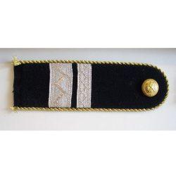 Vállszalag hadihajózó zászlós