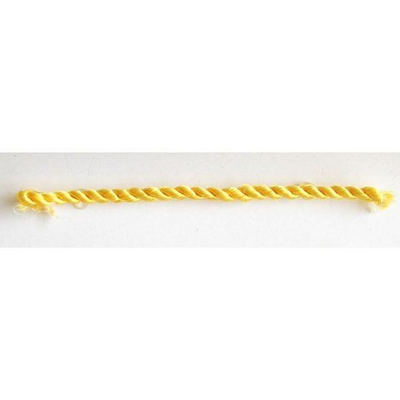 Selyemzsinór (50 m/köteg) - sárga