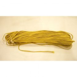 ZSINÓR (50m/balíček) - žltá