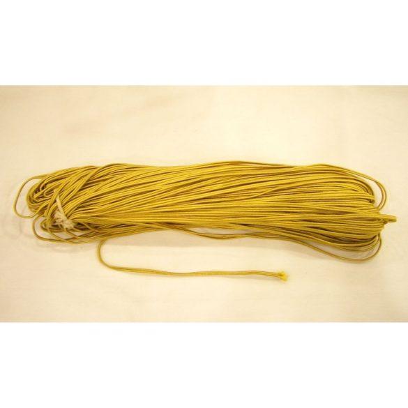 Zsinór (50m/köteg) - sárga