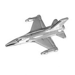 Repülős kitűző - F-16