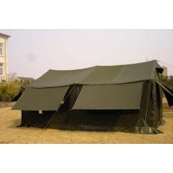 Brazil katonai sátor