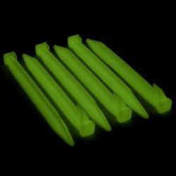 M-Tramp fluoreszkáló sátorcövek