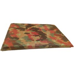 Swiss sitting mat pad
