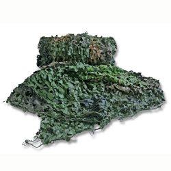 BW filet de camouflage