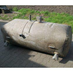 Német BW víztartály (használt)