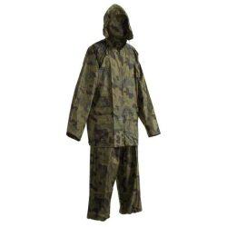 Cerva Carina esővédő öltöny - terep