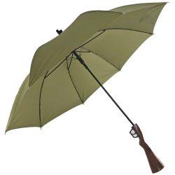 Puska esernyő