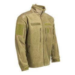 Gurkha Tactical polár fleece dzseki - zöld