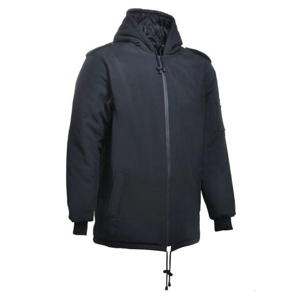 M-Tramp Softshell Dubon kabát - fekete