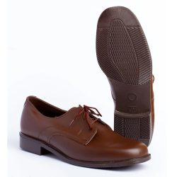 Norvég cipő - barna