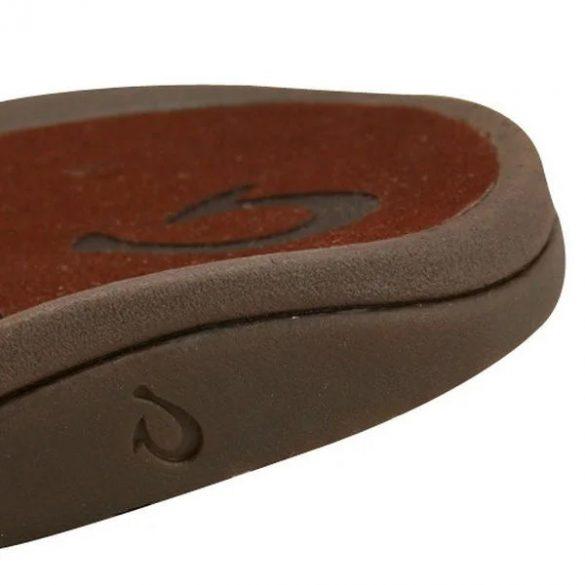 Olukai Napili papucs - barna US 7 (40)