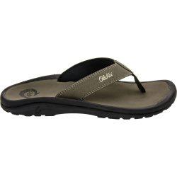 Olukai Ohana papuče - zelená