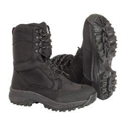 M-Tramp D7334 bakancs - fekete 45