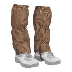 M-Tramp kamásli, lábszárvédő - barna