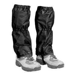 M-Tramp kamásli, lábszárvédő - fekete
