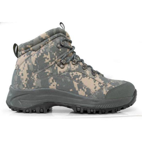 Gurkha Tactical All-Terrain bakancs - szürke-digit
