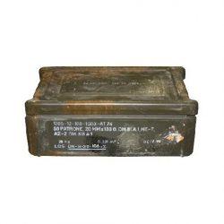 C32 lőszeres láda