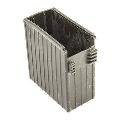 Lőszeres doboz MG3, tető nélkül