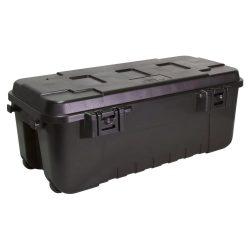 Plano Sportman's Trunk L tárolóláda - fekete