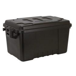 Plano Sportman's Trunk S tárolóláda - fekete