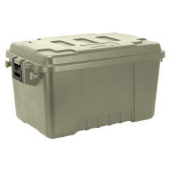 Plano Sportman's Trunk S tárolóláda - zöld