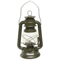 Mil-Tec lampa petrolejová - zelená 28cm