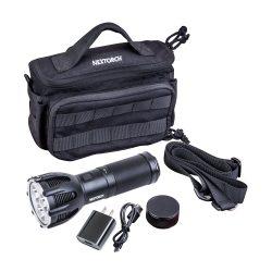 Nextorch Saint Torch 30 Ultra-Bright Flashlight