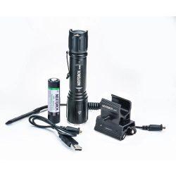 Nextorch TA40 vadász lámpa szett