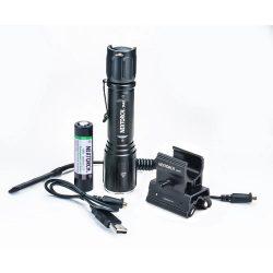 Nextorch TA40 Jagdlampe Set