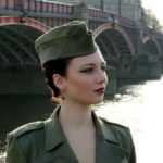 MH női köznapi pilotka sapka