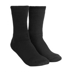 M-Tramp termo zokni - fekete 39-45