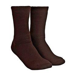 M-Tramp termo zokni - barna 39-45