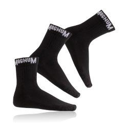 Magnum Base Pack zokni - fekete