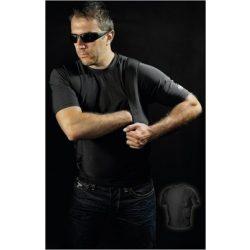 Vega Holster molinó felső pisztolytokkal - fekete