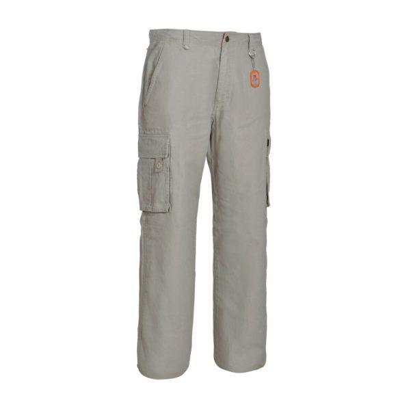 M-Tramp Military Fashion nadrág - bézs XXS