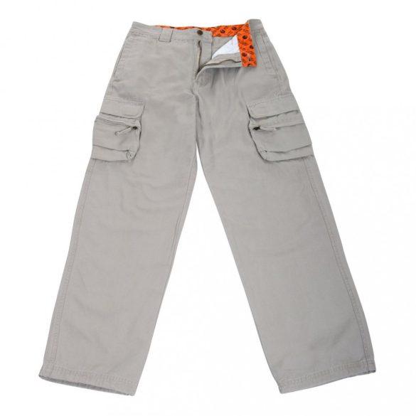 M-Tramp Army Fashion nadrág - bézs S