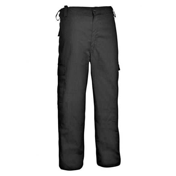 SWAT nadrág - fekete S