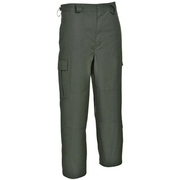 SWAT nadrág - zöld S