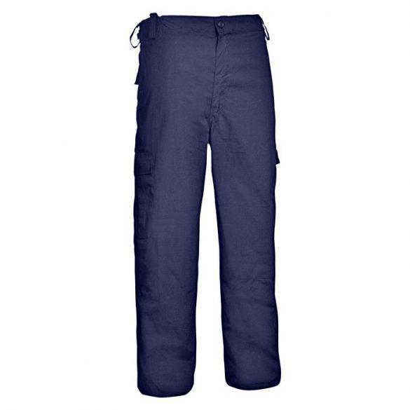 SWAT nadrág - kék S