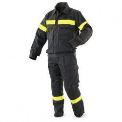 Német Heavy tűzoltó nadrág