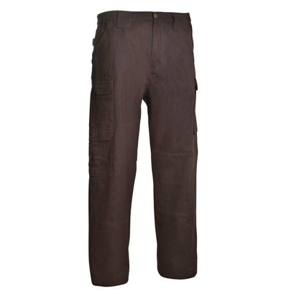 Gurkha Tactical nadrág - barna 4XL