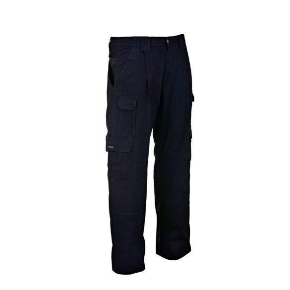 Gurkha Tactical nadrág - fekete XL