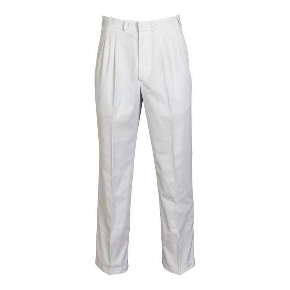 Német tiszti nadrág - fehér