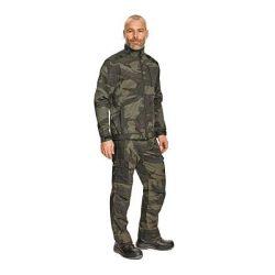 CRV Crambe pantaloni  - camuflaj