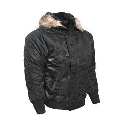 M-Tramp N2B dzseki - fekete