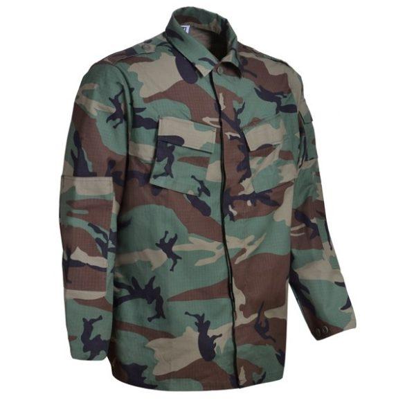 M-Tramp SWAT öltöny - woodland 3XL