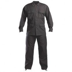 M-Tramp BDU öltöny - fekete