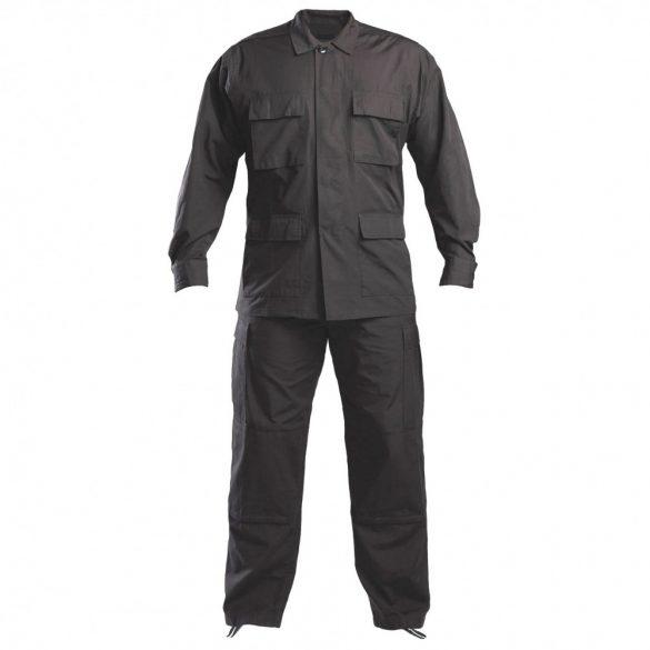 M-Tramp BDU öltöny - fekete XXS