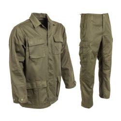 M-Tramp BDU öltöny - zöld